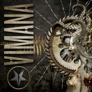 Vimana - The Collapse (2012)