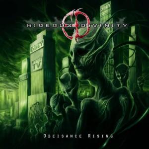 Hideous Divinity - Obeisance Rising (2012)