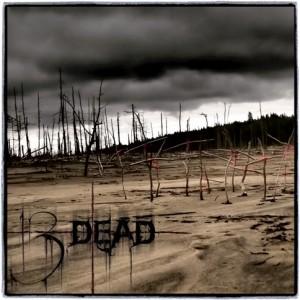 13 Dead - EP (2012)