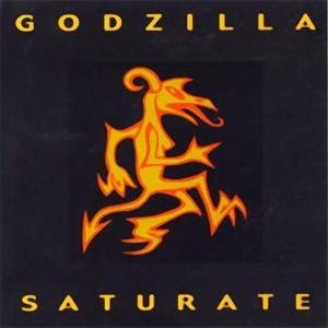 Gojira - Saturate (1999)