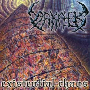 Arkaik - Existential Chaos (2007)