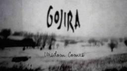Gojira - Wisdom Comes (2000)
