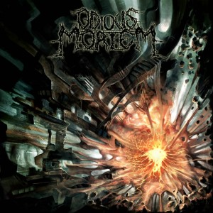 Odious Mortem - Cryptic Implosion (2007)