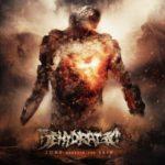 Dehydrated — Zone Beneath The Skin (2012)