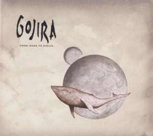 Gojira - From Mars To Sirius (2005)