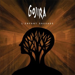 Gojira - L'Enfant Sauvage (2012)