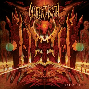 Decrepit Birth - Polarity (2010)