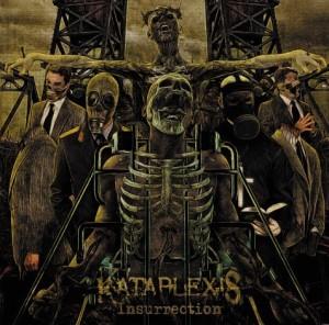 Kataplexis - Insurrection (2010)