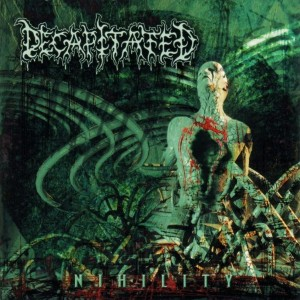 Decapitated - Nihility (2002)