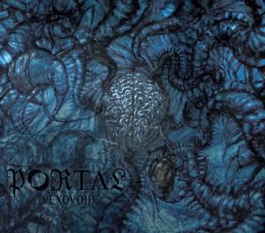 Portal - Vexovoid (2013)