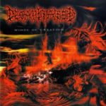 Decapitated — Winds Of Creation (2000)
