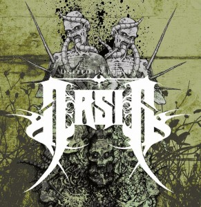 Arsis - United In Regret (2006)