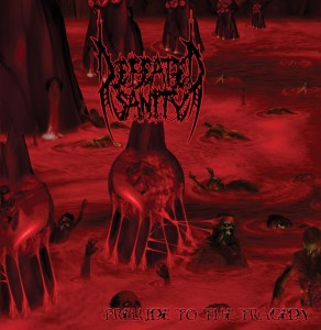 Defeated Sanity - Prelude To The Tragedy (2004)