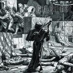 Galgamex — Cult Ov Death (2012)