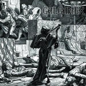 Galgamex - Cult Ov Death (2012)