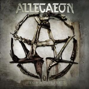 Allegaeon - Formshifter (2012)