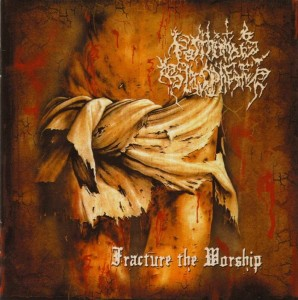 Posthumous Blasphemer - Fracture The Worship (2008)