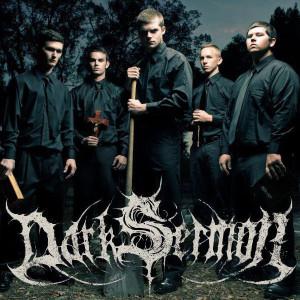 Dark Sermon - Aimless (2012)
