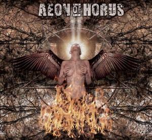 Aeon Of Horus - Aeon Of Horus (2007)