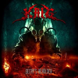 Krig - Decays Beholder (2013)