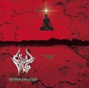 Blood Dress - Beyond The Flesh (2012)