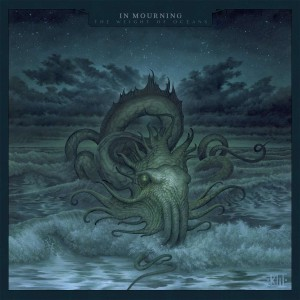 In Mourning - The Weight Of Oceans (2012)