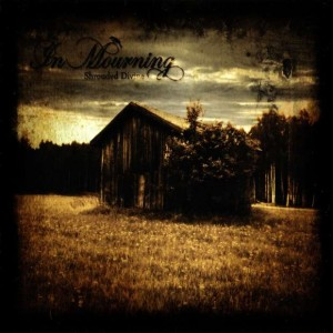 In Mourning - Shrouded Divine (2008)