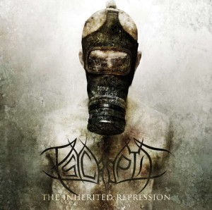 Psycroptic - The Inherited Repression (2012)
