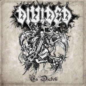 Divided - Es Diaboli (2013)