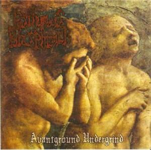 Posthumous Blasphemer - Avantground Undergrind (2003)
