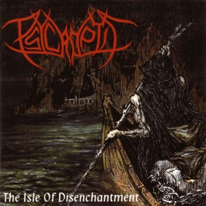 Psycroptic - The Isle Of Disenchantment (2001)