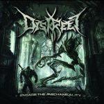 Diskreet — Engage The Mechanicality (2010)
