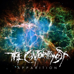 The Contortionist - Apparition (2009)