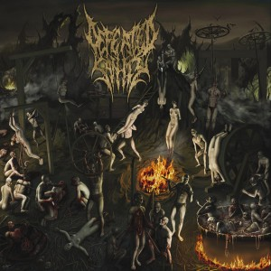 Defeated Sanity - Chapters Of Repugnance (2010)