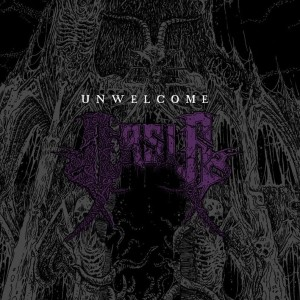 Arsis - Unwelcome (2013)