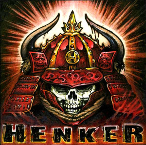 Henker - Slave Of My Art (2010)