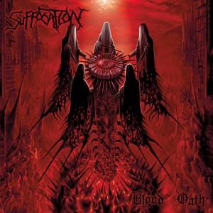Suffocation - Blood Oath (2009)