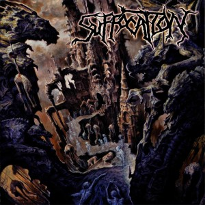 Suffocation - Souls To Deny (2004)
