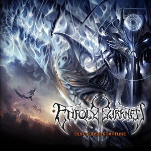 Enfold Darkness - Our Cursed Rapture (2009)