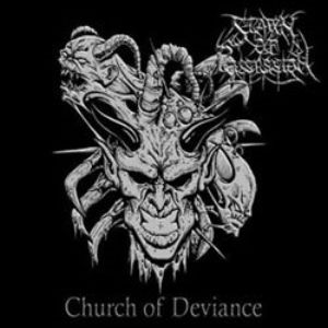 Spawn Of Possession - Church of Defiance (2001)
