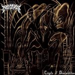 Fragarak — Crypts Of Dissimulation (2013)