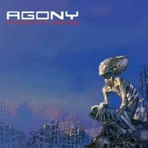 Agony - Apocalyptic Dawning (1995)