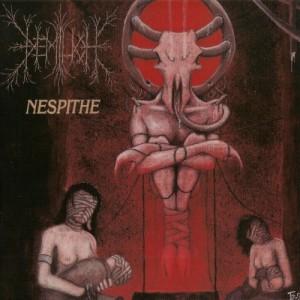 Demilich - Nespithe (1993)