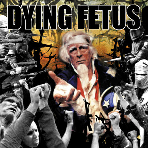 Dying Fetus - Destroy The Opposition (2000)