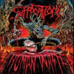 Suffocation — Human Waste (1991)