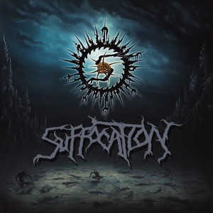 Suffocation - Suffocation (2006)