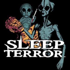 Sleep Terror - The Cuts 2004-2010 (2010)