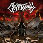 Cryptopsy — The Best of Us Bleed (2012)