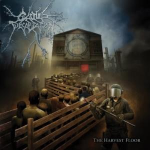 Cattle Decapitation - The Harvest Floor (2009)