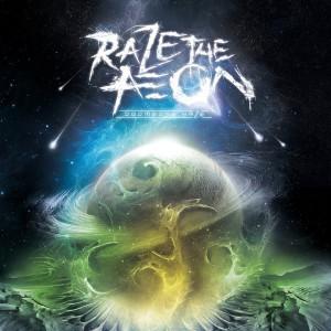 Raze The Aeon - Doomsday Haze (2011)